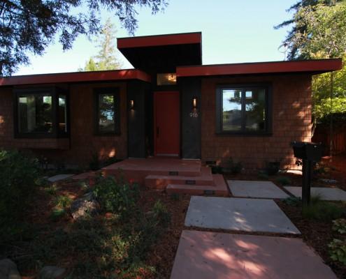 Home Remodel Menlo Park